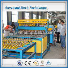 Stainless steel wire mesh welding machine price