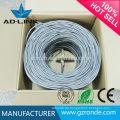 2 Paare 24awg cat.5 utp Kabel Fabrikpreis mit CE RoHs UL FCC Bescheinigungen