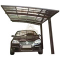 Baldachin CarGarage Patio Kit Aluminium Diy Aluminium Carport