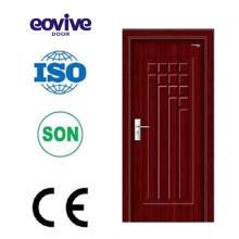 Porte pvc porte commercial portes de placard en bois