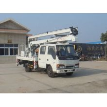 used vans with bucket lifts vehicle for sale