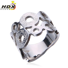 Stainless Steel Ring Manufacturer Fashion Rings