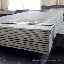 Verschleißbeständiger Stahl Xar 500