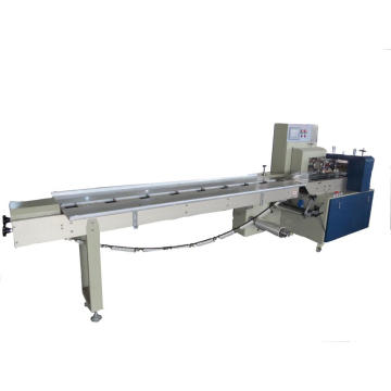 High speed automatic multi--function Hardware electronic components packing machine