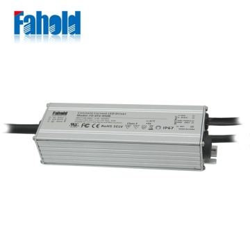 480Vac LED Power Supply Driver 65W