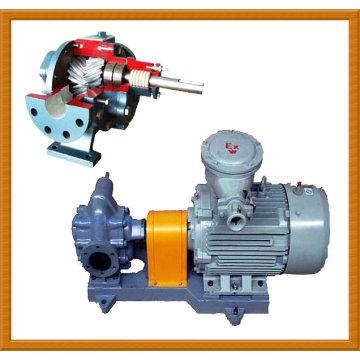 Pompe de transfert d'huile à combustible antidéflagrante KCB300