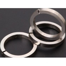 Mumetal Permalloy Split Cores para Sensor