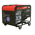 6KVA Gasoline Generator with Electric Start Or By Hand
