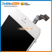 Special price screen monitor ,touch screen glass for iPhone 6