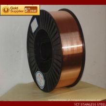 Fabricantes de fios de solda de CO2