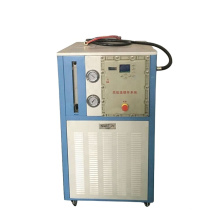 Stainless Steel Shell High And Low Temperature Control Temperature System Control Equipment