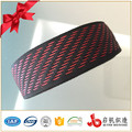 Custom Colored Wholesale 1 Inch PP Polypropylene Webbing with Silicone