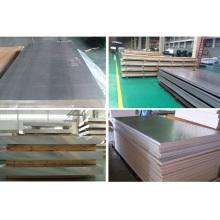 Demande électronique 5A02 Feuille d'aluminium