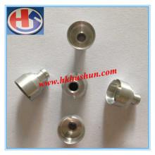 Raccord d'alimentation, raccords en cuivre en masque d'oxygène (HS-TP-0015)