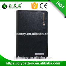 Fashionable Wallet 1200mah power banks custom portable power bank