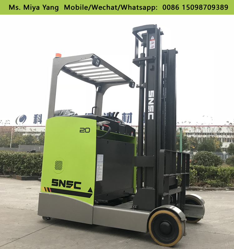 Reach Truck For Sale