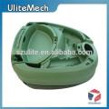 Fábrica OEM CNC Machined PA Nylon Plastic Prototype