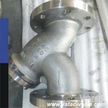 Filtro tipo S Ss304 / Ss316 Y