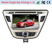 Auto DVD MP4 Spieler passend für Hyundai Elantra 2014