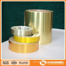 aluminium coil 3105 for closure stock