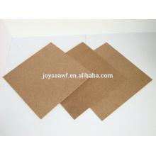 good quality plain commercial hardboard
