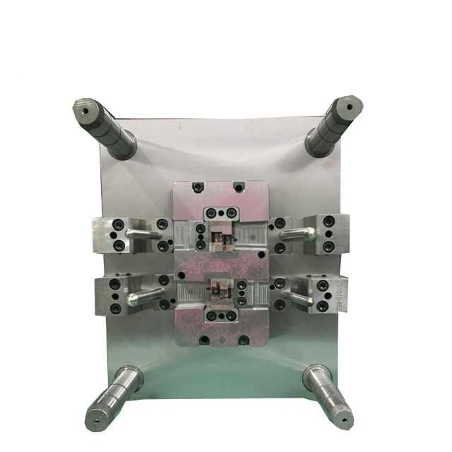 OEM injection mould