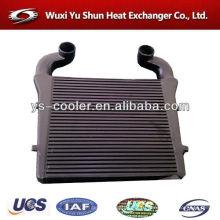 Универсальный интеркулер / охладитель наддувочного воздуха для производителей грузовых автомобилей и интеркулеров