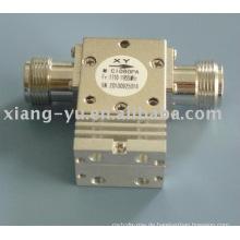 CI080PA Aluminium Steckverbinder Typ SMA / N HF koaxialen Isolator