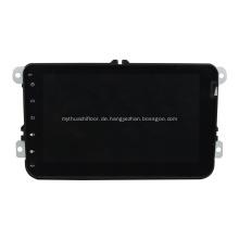 Volkswagen OEM Multimedia Headunit