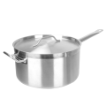 Stainless Steel 04 Style Sauce Pot