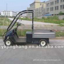 Сельское хозяйство , тележка садоводство , подсобное грузовая тележка электрическая тележка гольфа с CE