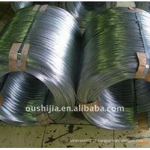 Arame de ferro recozido (fio de ligação)