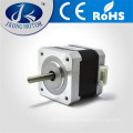 42HS40-1704-13A / 17mm stepper motor with pulley and belt for 3D privter / buy stepper motor, pulley and belt are free