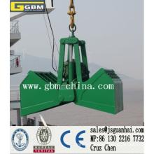 Беспроволочный дистанционный гидровлический захват используемый в порте и сосуде