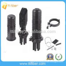 12-144 Cores Dome Fiber Optical Splice Closure