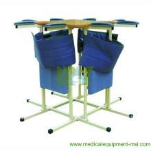 Cadre permanent de physiothérapie à vendre-MSLPE04