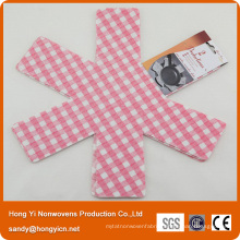 Antiskid Polyester Nonwoven Fabric Pot&Pan Protector