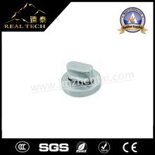 WC Cubículos Nylon Hardware Nylon Indicador de giro do polegar