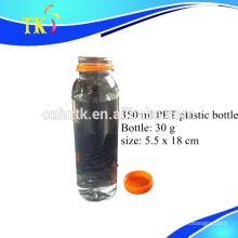 350ml Fruit juice bottle