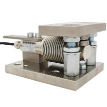 Módulos de pesaje analógico precisos para máxima estabilidad