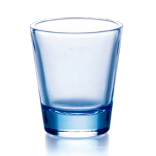 2oz / 60ml Shot Glass (Azul)