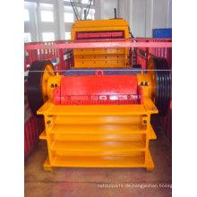 Steinzerkleinerungsmaschine heiß in AFRIKA