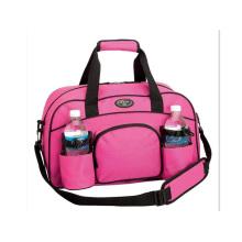 Pink Bequeme Outdoor Freizeit Reisetaschen