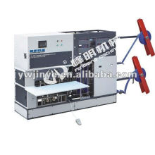 FM-WFB-A double layer non woven soft loop bag making machine