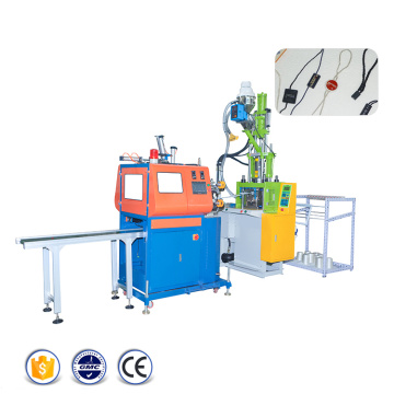 Standard+String+Seal+Tag+Plastic+Injection+Molding+Machine