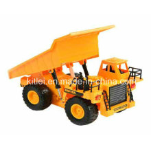 New 2016 Tractor Plastic Toy Car Hot Sale Toy Car