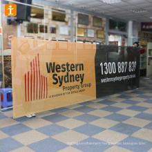 High quality outdoor mesh banners