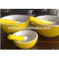 Cemento de corindón y maja / alúmina de cerámica del corindón de la porcelana del 99%
