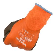 Wholesale Safety Jogger Allflex Nylon Nitrile Coated Gloves Singapore