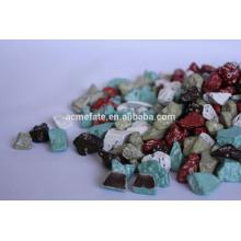 Chocolate Muti-colored ball chocolate candy